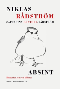 Absint. Historien om en blåmes (e-bok) av Nikla