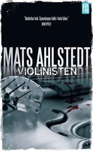 Violinisten (e-bok) av Mats Ahlstedt