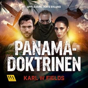 Panamadoktrinen (ljudbok) av Karl W Fields