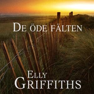 De öde fälten (ljudbok) av Elly Griffiths