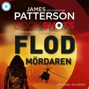 Bookshots: Flodmördaren (ljudbok) av James Patt