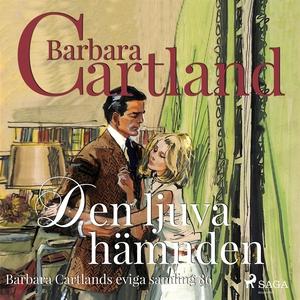 Den ljuva hämnden (ljudbok) av Barbara Cartland