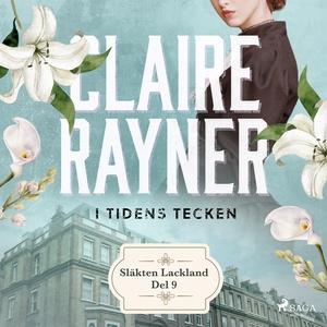 I tidens tecken (ljudbok) av Claire Rayner