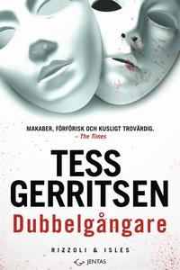 Dubbelgångare (e-bok) av Tess Gerritsen