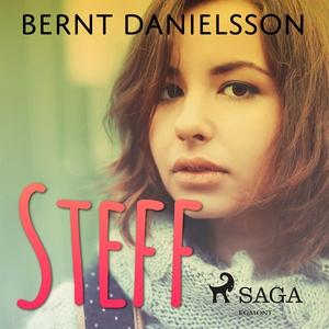 Steff (ljudbok) av Bernt Danielsson