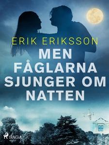 Men fåglarna sjunger om natten (e-bok) av Erik