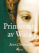 Prinsessan av Wasa