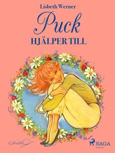 Puck hjälper till (e-bok) av Lisbeth Werner
