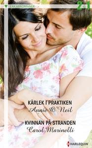 Kärlek i praktiken/Kvinnan på stranden (e-bok)