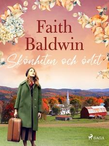 Skönheten och ödet (e-bok) av Faith Baldwin