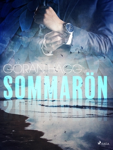 Sommarön (e-bok) av Göran Hägg