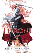 Throne of Glass - Keskiyön kruunu