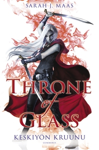 Throne of Glass - Keskiyön kruunu (e-bok) av Sa