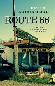 Route 66 (ljudbok) av Peter Kadhammar
