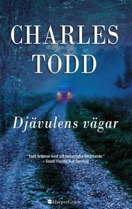 Djävulens vägar (e-bok) av Charles Todd