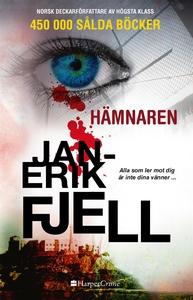 Hämnaren (e-bok) av Jan-Erik Fjell
