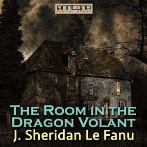 The Room in the Dragon Volant (ljudbok) av J Sh