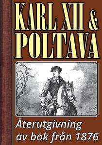 Karl XII vid Poltava – Återutgivning av bok frå