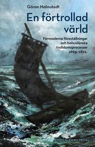 En förtrollad värld : Förmoderna föreställninga