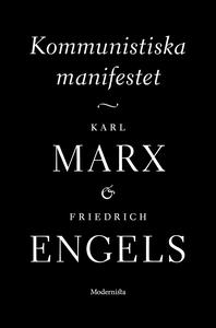 Kommunistiska manifestet (e-bok) av Karl Marx,