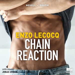 Chain Reaction (ljudbok) av Enzo Lecocq