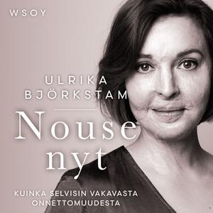 Nouse nyt (ljudbok) av Ulrika Björkstam