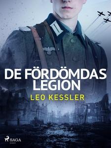 De fördömdas legion (e-bok) av Leo Kessler