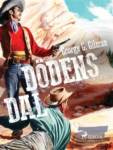 Dödens dal (e-bok) av George G. Gilman
