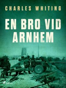 En bro vid Arnhem (e-bok) av Charles Whiting