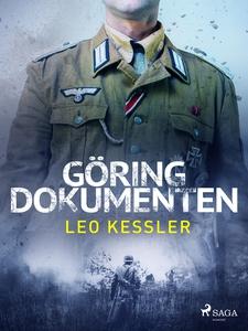 Göringdokumenten (e-bok) av Leo Kessler