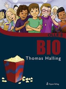 Bio (ljudbok) av Thomas Halling