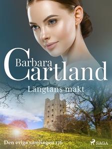 Längtans makt (e-bok) av Barbara Cartland