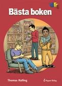 Bästa boken