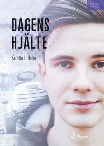 Dagens hjälte (ljudbok) av Kerstin L Hahn