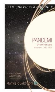 Pandemi (e-bok) av Maths Claesson
