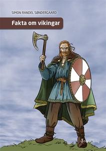 Fakta om vikingar (ljudbok) av Simon Randel Søn
