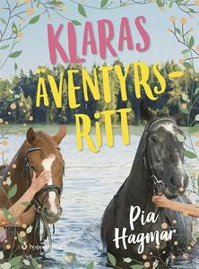 Klaras äventyrsritt (lättläst) (ljudbok) av Pia