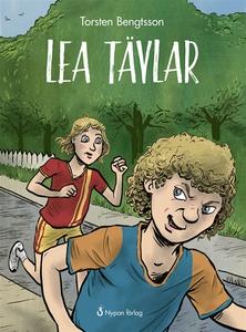 Lea tävlar (ljudbok) av Torsten Bengtsson