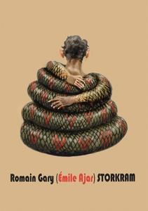 Storkram (e-bok) av Émile Ajar, Romain Gary