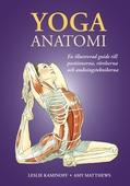 Yoga: anatomi