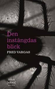 Den instängdas blick (e-bok) av Fred Vargas