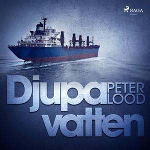 Djupa vatten (ljudbok) av Peter Lood