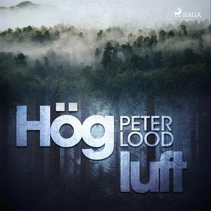 Hög luft (ljudbok) av Peter Lood