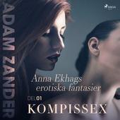Kompissex – Anna Ekhags erotiska fantasier del 1