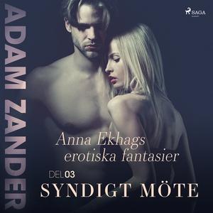 Syndigt möte – Anna Ekhags erotiska fantasier d