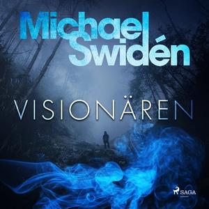 Visionären (ljudbok) av Michael Swidén