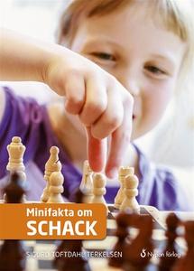 Minifakta om schack (ljudbok) av Sigurd Toftdah