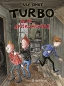 Turbo blir spökjägare