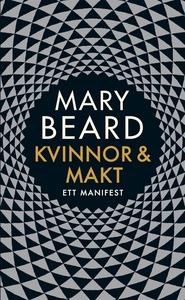 Kvinnor och makt : Ett manifest (e-bok) av Mary