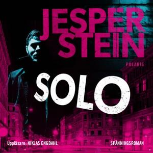 Solo (ljudbok) av Jepser Stein